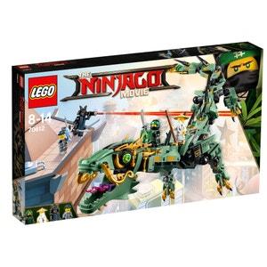 le dragon d'acier de lloyd LEGO NINJAGO