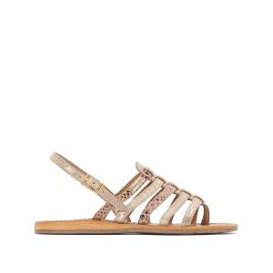 Sandales cuir Belinda LES TROPEZIENNES par M BELARBI