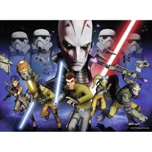 Puzzle 300 pièces XXL : Star Wars Rebels : Lutte pour l'Empire RAVENSBURGER