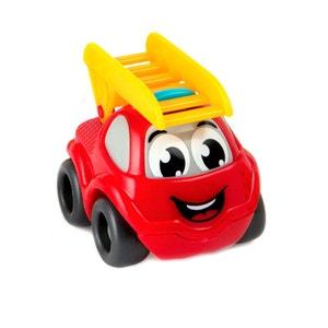 Voiture Smoby Planet : Mini Bolide : Camion de pompier SMOBY