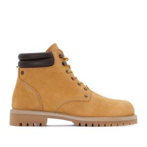 Boots STOKE NUBUCK JACK & JONES