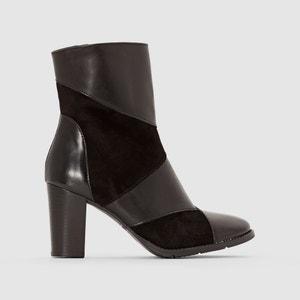 Botas de piel 25025-27 TAMARIS