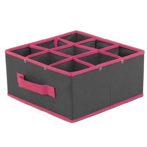 9-Compartment Organiser La Redoute Interieurs