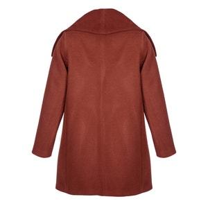 Belted Coat MAT FASHION