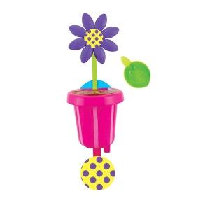 Jouet pour le bain : Pouss'Fleur BABYSUN