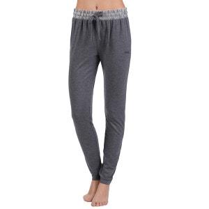 Pantalon de pyjama pour femme en jersey de coton Huggy DIESEL