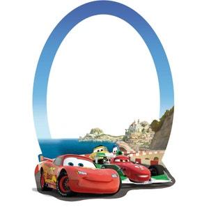Miroir Cars Disney WALLTASTIC