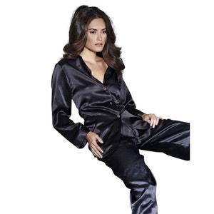 Silk Classic Ensemble Pyjama EVA B BITZER