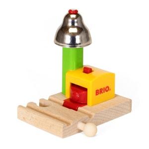 Mon premier signal cloche magnétique BRIO