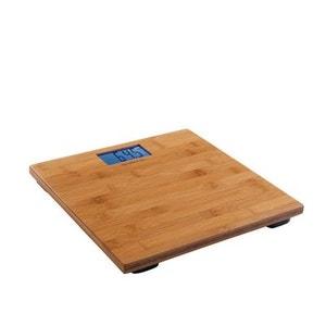 Pèse-personne électronique en bambou DOM306 DOMOCLIP