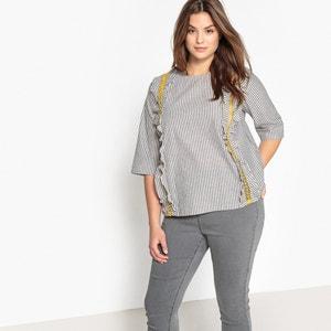 Gestreepte blouse CASTALUNA