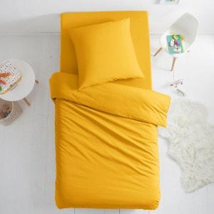 Housse de couette pour lit enfant en coton SCENARIO