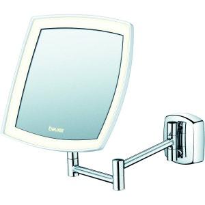 Miroir BEURER BS 89 Miroir éclairé BEURER