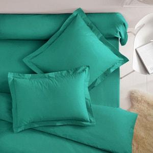 Poszewki na poduszkę poliester/bawełna (polycotton) z płaską falbanką SCENARIO