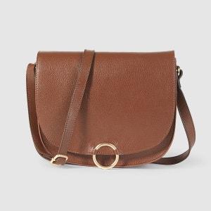 sac a main marron