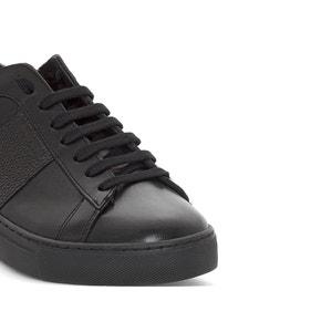 Zapatillas de piel NAREL REDSKINS