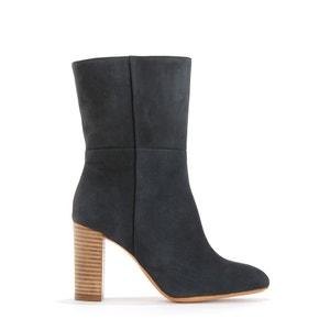 Leren boots BA&SH