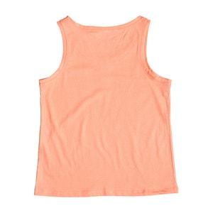 Camiseta sin mangas con estampado de ancla y logo 8-16 años ROXY