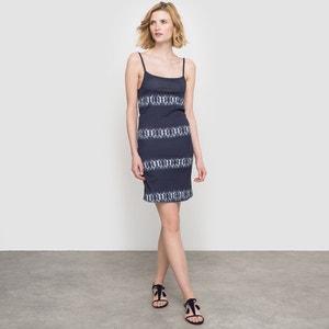 Kleid, Batikoptik La Redoute Collections