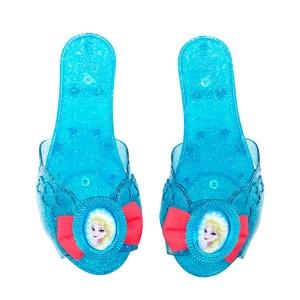 Chaussures scintillantes La Reine des Neiges (Frozen) : Elsa JAKKS PACIFIC