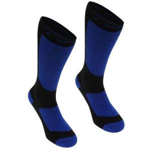 Chaussettes de sports d'hiver 2 paires CAMPRI