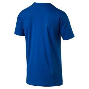 Camiseta de punto con cuello redondo PUMA