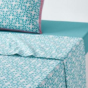 Drap imprimé, pur coton, Yucatan La Redoute Interieurs