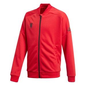Manchester United Track Jacket, 4-16 Years Adidas originals