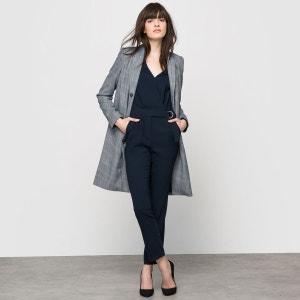 Manteau en tweed atelier R