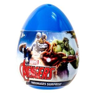 Avengers - Surprise Figurines à Collectionner - LAN10836 LANSAY