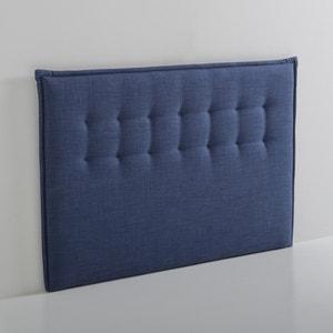 Cabeceira de cama com tachas Missac La Redoute Interieurs