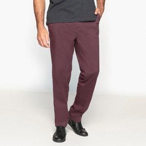 Pantaloni sportwear chino in cotone CASTALUNA FOR MEN