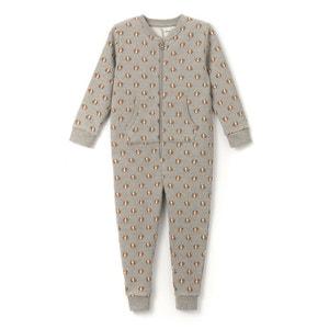 Tuta-pigiama felpa fantasia 2-12 anni La Redoute Collections