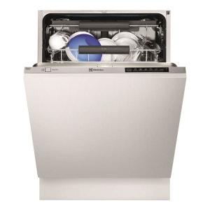 lave vaisselle lectro en solde electrolux la redoute. Black Bedroom Furniture Sets. Home Design Ideas