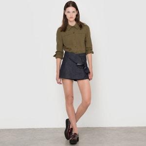 Falda-pantalón Atelier Bartavelle x La Redoute