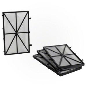 dolphin - kit de 4 cartouches printemps 100 microns pour robot suprême m4 et m5 - 9991433-assy DOLPHIN