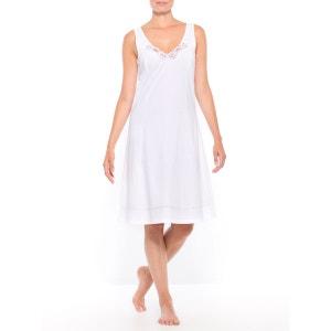Fond de robe en pur coton LINGERELLE