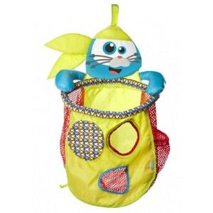 Filet de rangement jouets de bain Otarie BABYMOOV BABYMOOV