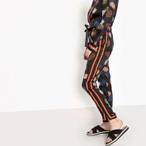 Pantalon pyjama imprimé La Redoute Collections