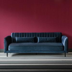 Canapé in fluweel, 4-zit, Maison Sarah Lavoine MAISON SARAH LAVOINE