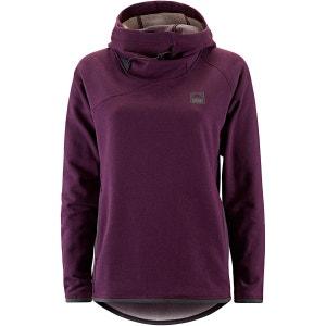 Falen - Sweat-shirt Femme - violet KLÄTTERMUSEN