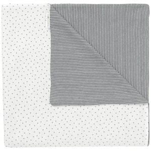 Couverture pour berceau Nusco 75x100 cm NOPPIES