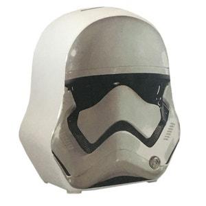 Tirelire en forme de tête de Trooper ALPAC
