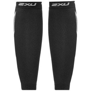 Compression - Chaussettes course à pied - noir 2XU
