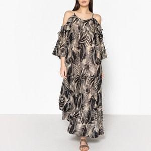Bedrukte jurk STELLA FOREST