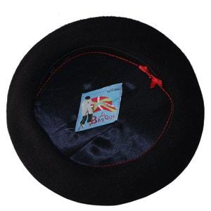 Véritable beret basque CHAPEAU-TENDANCE