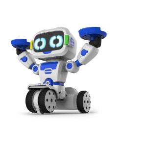 Tipster Mon Premier Robot Intéractif - SIL62019 SILVERLIT