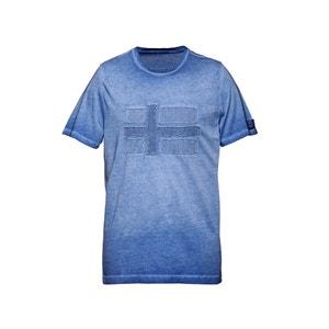 Tee-shirt Salvador NAPAPIJRI