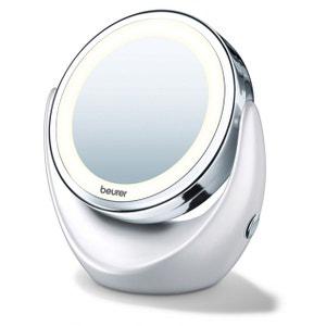 Beurer Mirroir cosmétique éclairé BS49 BEURER