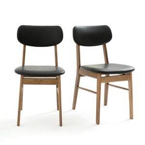 Set van 2 vintage stoelen Watford